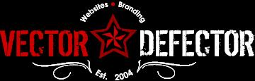 VectorDefector - Websites & Branding - Est. 2004